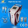 อย่างดี Laser Liposuction Equipment & SHR E - Light IPL Beauty Equipment 10MHZ RF Frequency For Face Lifting ลดราคา