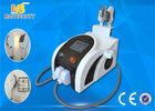 อย่างดี Laser Liposuction Equipment & IPL SHR Hair Remover Machine 1-3 Second Adjustable For Skin Care ลดราคา