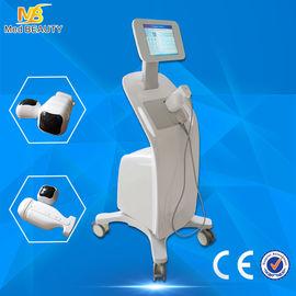 ประเทศจีน 576 shoots HIFU High Intensity Focused Ultrasound Liposunix fat loss equipment ผู้จัดจำหน่าย